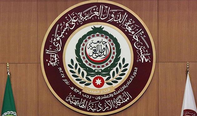 Katar krizi gölgesindeki Arap Birliği Zirvesi 15 Nisan'da toplanacak