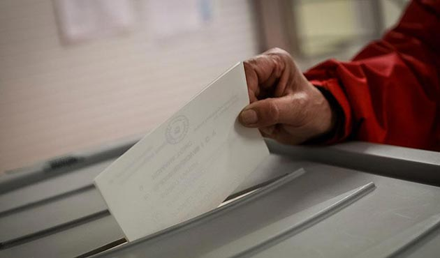 Slovenya erken seçime gidiyor