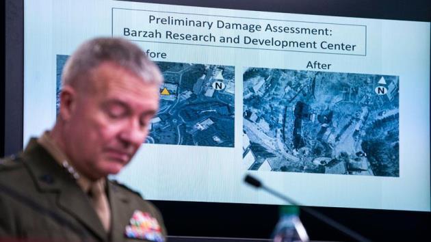 Pentagon'dan Rusya'ya yalanlama