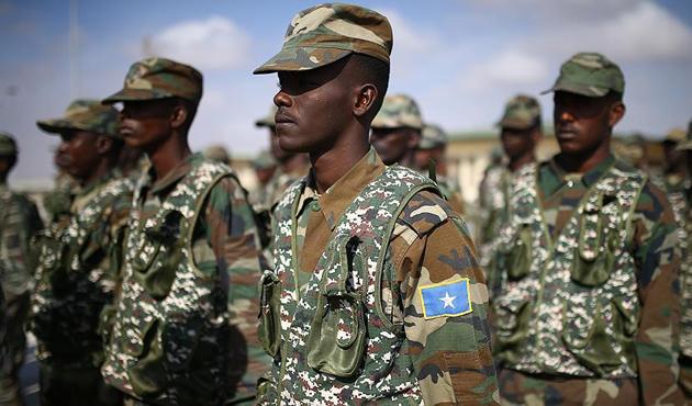 BAE ile Somali arasındaki 'uçak krizinde' sıcak gelişme