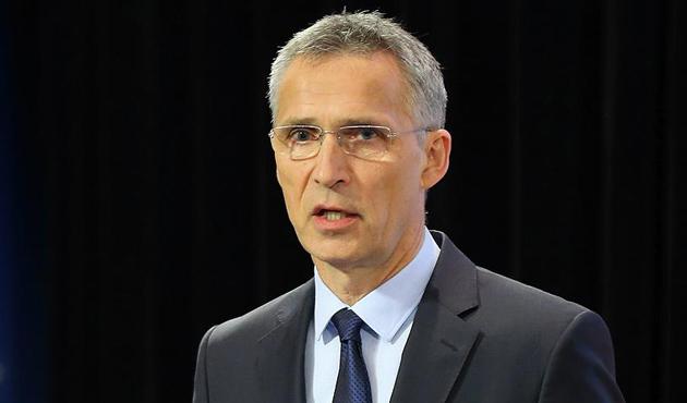 'NATO'nun amacı Rusya'yı izole etmek değil'