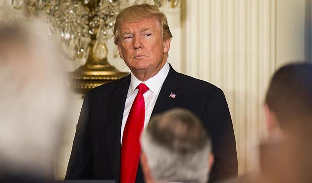 Trump 'Barış Evi' önerisinde bulundu