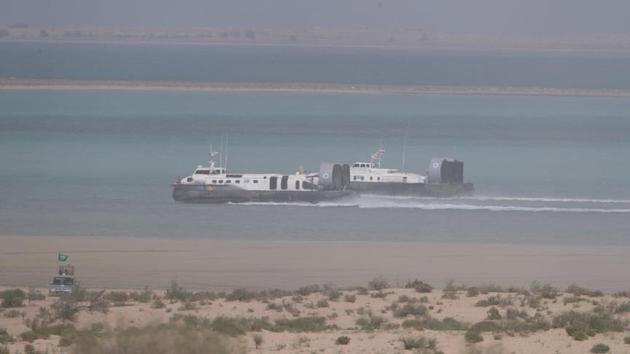 Katar, Suudi Arabistan'daki askeri tatbikata katıldı