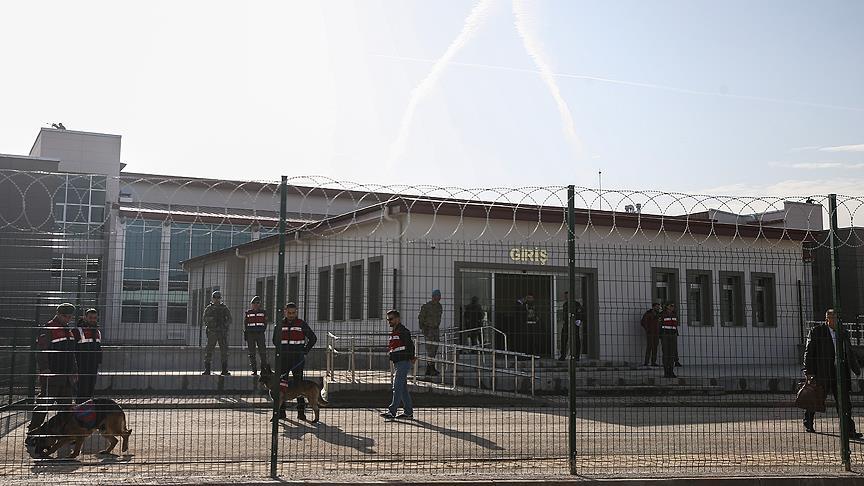 Polatlı'da 328 sanığın yargılandığı darbe davasında 47 müebbet