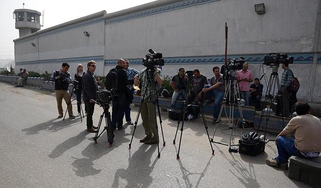 Mısır'da medya için kritik dönem