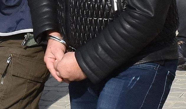 Şanlıurfa'daki terör soruşturmasında 11 tutuklama
