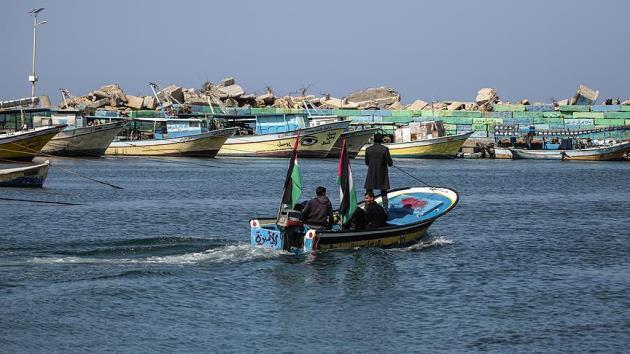 Gazzeli mühendislerden elektrik sorununa çözüm