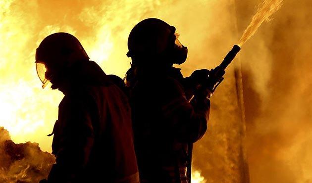 Yangında hayat kurtaran temel bilgiler