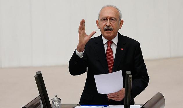 Kılıçdaroğlu'dan Muharrem İnce'ye ilk yorum