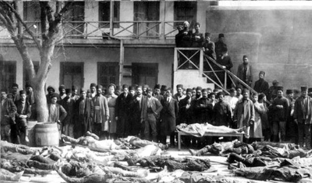 Ermeni ve Nasturilerin unutturulmuş katliamı: Cilovluk | ANALİZ