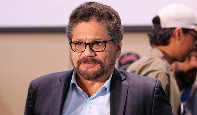 FARC yöneticisi Marquez senatör olmayacak