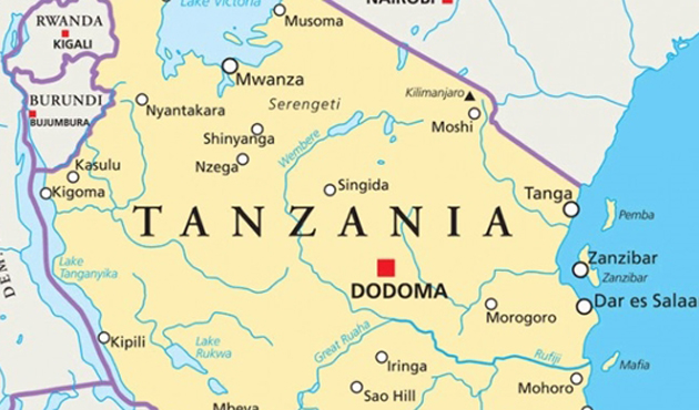 Tanzanya'da muhalif gösterilere izin yok: 20 gözaltı