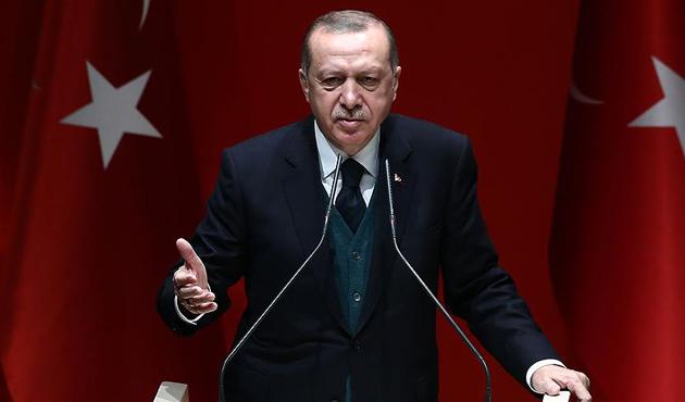 Erdoğan derdi Guardian'ı gerdi