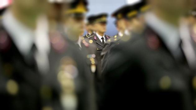 FETÖ şüphelisi 32 binbaşı ve yüzbaşı için gözaltı kararı
