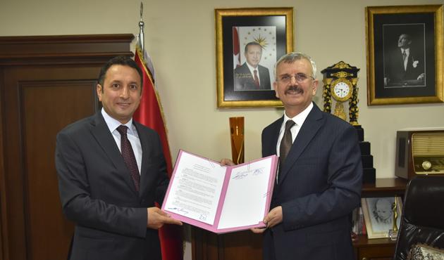 Kansere Türkiye'den yeni molekül 'Varlımab'