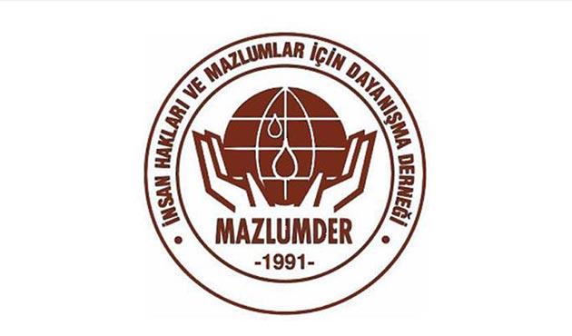 MAZLUMDER'den '28 Şubat tutukluları serbest bırakılsın' çağrısı