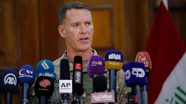 Irak'taki büyük operasyon sona erdi