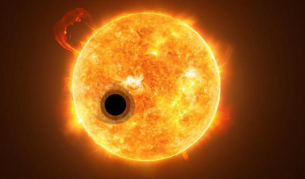 Hubble Teleskobu ile büyük keşif