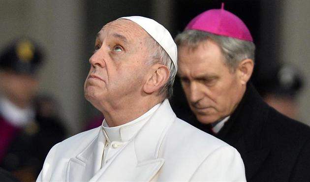 Kanada, Papa Franciscus'dan özür bekliyor