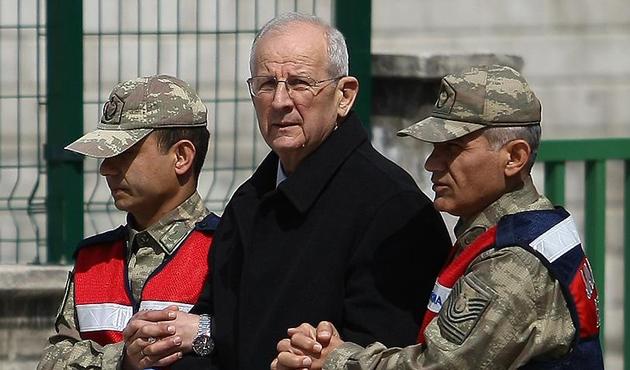 Eski 2. Ordu Komutanı Adem Huduti'nin cezası belli oldu