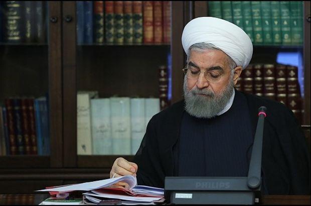 Ruhani ile yargı arasında 'sansür' gerilimi