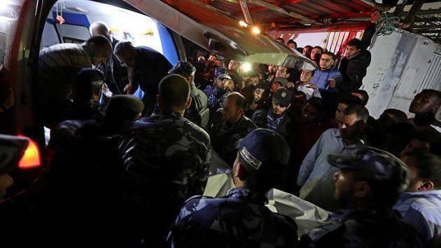 Kassam Tugayları'ndan Gazze'deki patlamayla ilgili açıklama