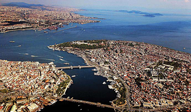 Ünlü mimar 'İnsan için Şehir'de İstanbul'u değerlendirdi