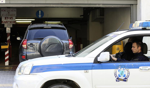 Yunanistan bir darbeci askerin daha iltica talebini kabul etti