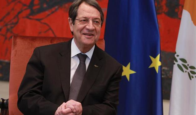 Anastasiadis: Kosova'nın tek taraflı bağımsızlığını tanımıyoruz