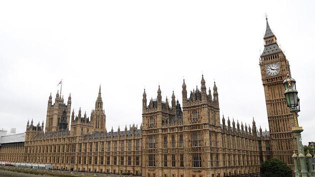 İngiliz Parlamentosunda Türkiye'ye 'Suriyeli mülteci' övgüsü