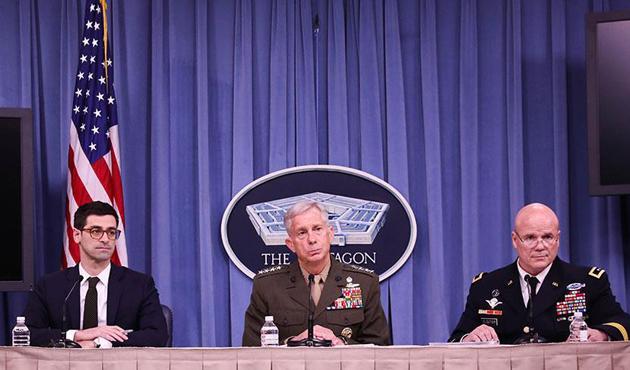 ABD askerlerine Nijer'de pusu soruşturması tamamlandı