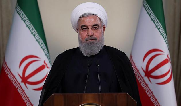 Ruhani'den pahalılıkla 'ciddi' mücadele talimatı