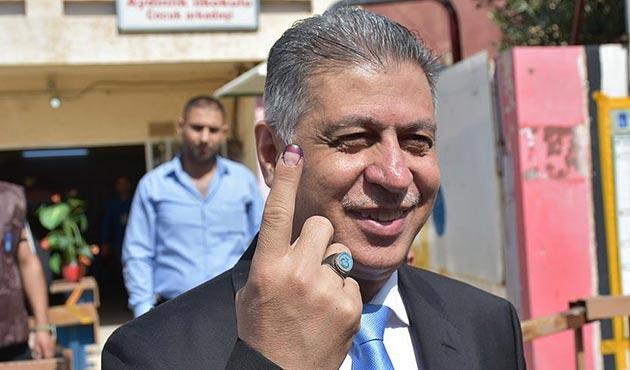 Türkmenler, Irak'ta kurulacak yeni hükümette yer almakta kararlı
