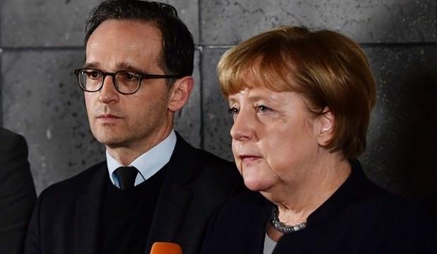 Almanya ABD'ye karşı sertleşecek