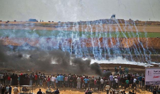 Çavuşoğlu: İsrail katliam yapıyor