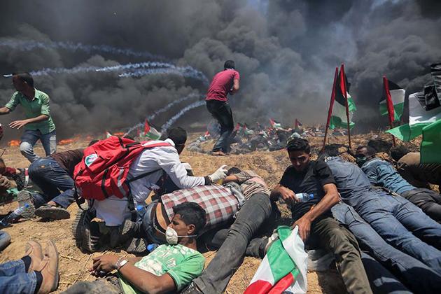 Uluslararası Af Örgütü'nden İsrail'e silah ambargosu çağrısı
