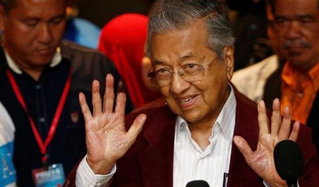 Malezya siyasetindeki değişim bölgeyi de etkileyecek