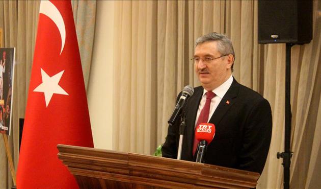 'Katar ve Türkiye Kudüs meselesinin önemli destekçileridir'