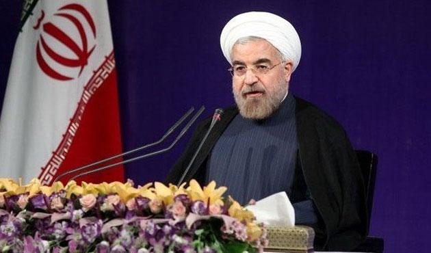 İçme suyu krizinde Ruhani'ye suçlama