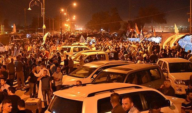 Türkmenlerden Irak Seçim Komiserliği aleyhine imza kampanyası