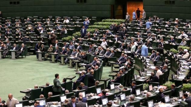 İran'da gündem teröre finansal desteğin engellenmesi