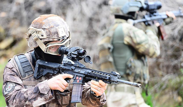 İçişleri Bakanlığı terör operasyonu bilançosunu açıkladı