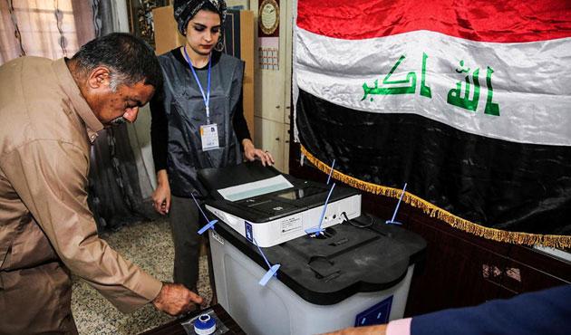 Irak seçimleri neyi değiştirir