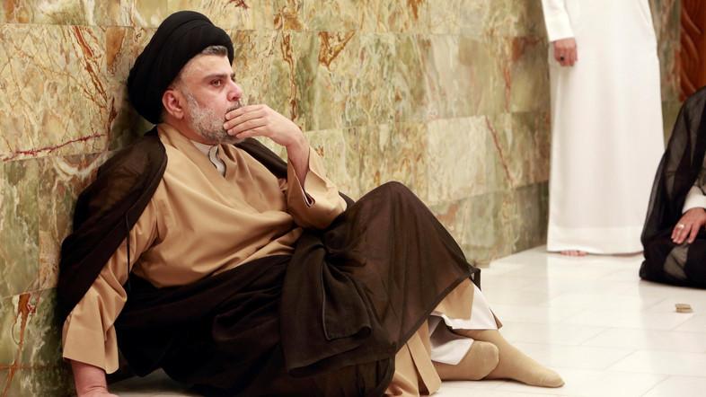 Sadr'ın ABD'li yetkililerle temas iddiası yalanlandı