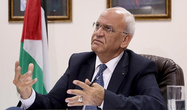 Filistin, İsviçre Dışişleri Bakanı Cassis'den özür bekliyor
