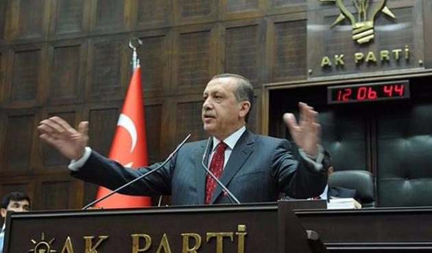 AK Parti'de seçim sonrası ilk MYK ve MKYK tarihi belli oldu