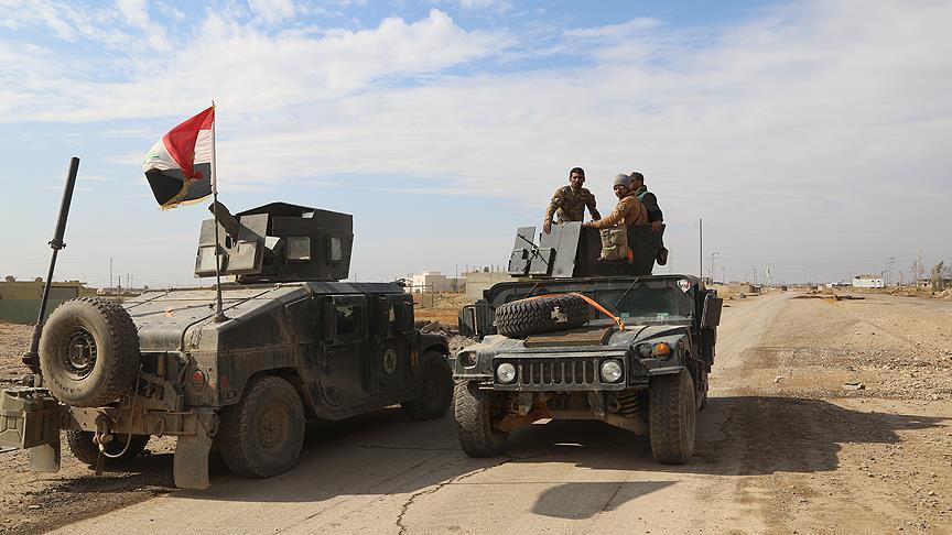 4 DEAŞ militanı daha öldürüldü