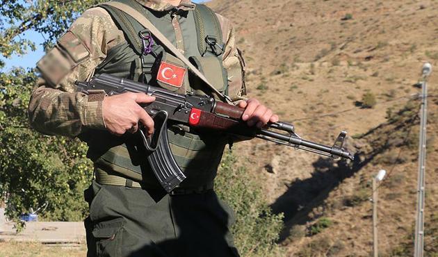 Çukurca'da terör saldırısı: Şehit ve yaralılar var