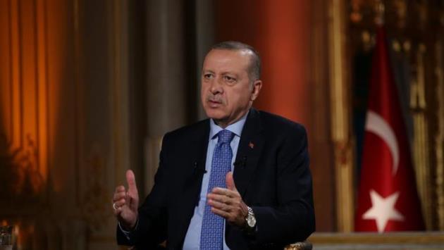 Erdoğan'dan Bakanlar Kurulu hakkında açıklama