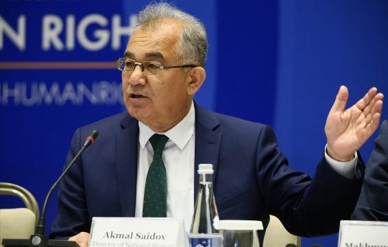 Af Örgütü 14 yıl sonra ilk defa Özbekistan'da